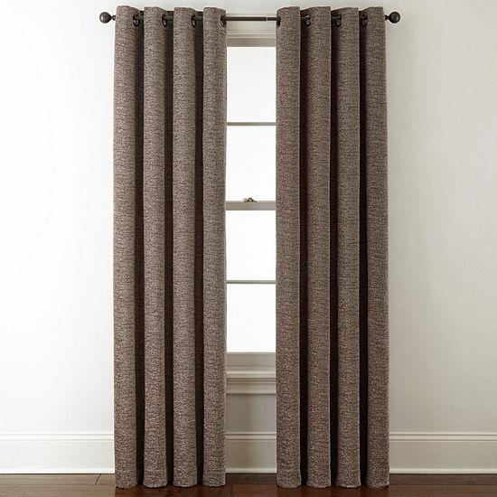Studio Corin Grommet-Top Curtain Panel