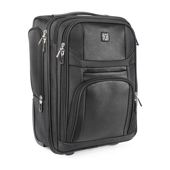 Ful Crosby 16 Inch Lightweight Luggage
