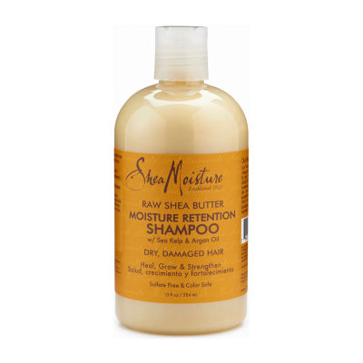 Shea Moisture Raw Shea Butter Shampoo - 13 oz.