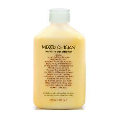 Mixed Chicks Styling Leave in Conditioner-10 oz.