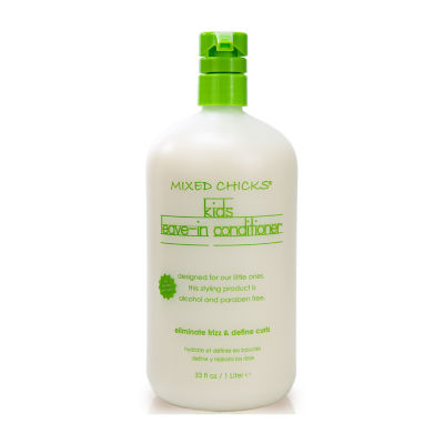 Mixed Chicks Kids Styling Leave in Conditioner-33 oz.