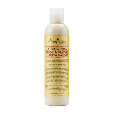 Shea Moisture Jamaican Black Castor Oil Hair Lotion-8 oz.