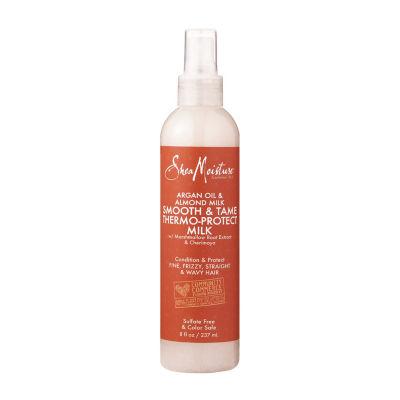 Shea Moisture Argan Oil Hair Cream-8 oz.