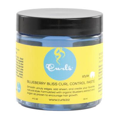 Curls Blueberry Bliss Curl Control Paste Hair Paste-4 oz.