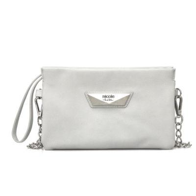 Nicole By Nicole Miller Tasha Crossbody Bag