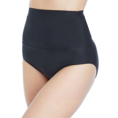 St. John's Bay Tummy Control Swimsuit Bottom