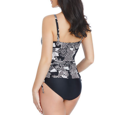 St. John's Bay One Piece Swimsuit