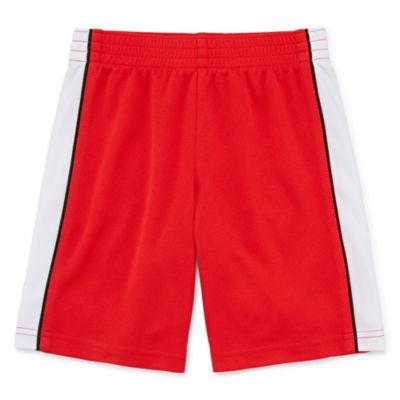 Okie Dokie Pull-On Shorts-Toddler Boys