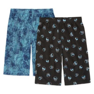 Arizona 2-pc. Shorts Pajama Set Boys