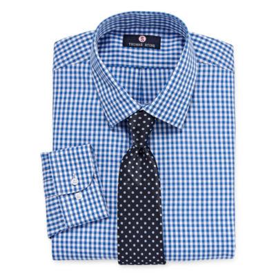 Thomas Stone Thomas Stone Shirt And Tie Set Shirt + Tie Set