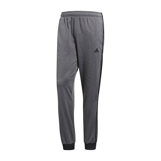 adidas 3s Tricot Mens Regular Fit Workout Pant