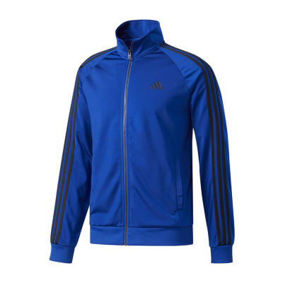 adidas 3s Tricot Track Jacket