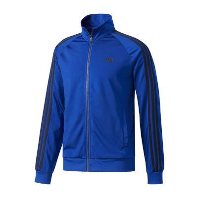adidas 3s Tricot Lightweight Track Jacket