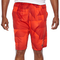 JCPenney deals on Nike Knit Workout Shorts Big and Tall