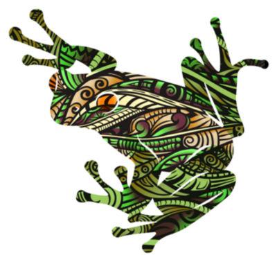 Harmonic Frog