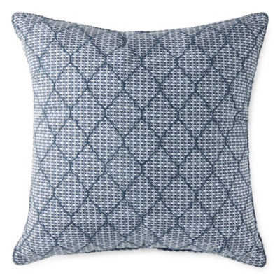 JCPenney Home Ajanta Euro Pillow