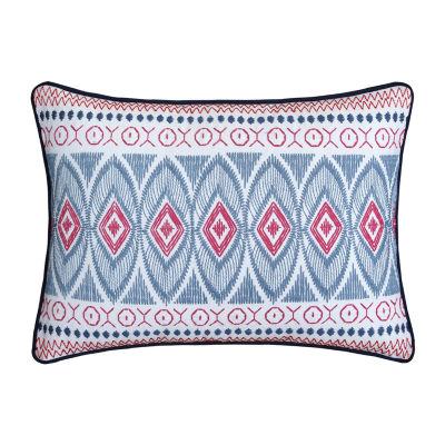 Chic Home Sarita Garden Throw Pillow