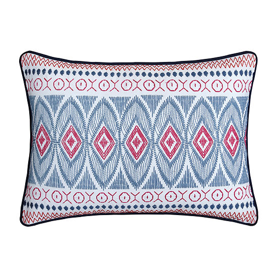 Chic Home Sarita Garden Throw Pillow