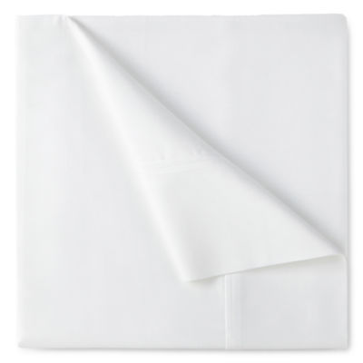 Liz Claiborne Liquid Cotton 400tc Sateen Set of 2 Pillowcases