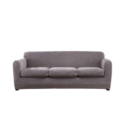 Sure Fit Ultimate Stretch Chenille Sofa Slipcover