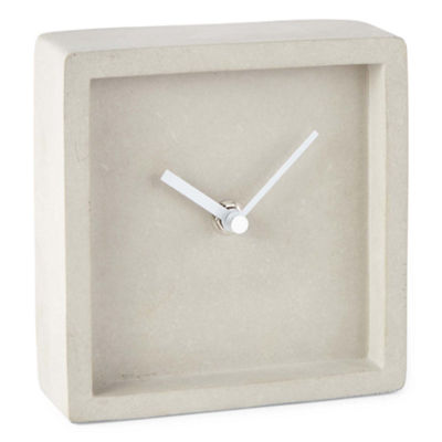 JCPenney Home Decorative Clock