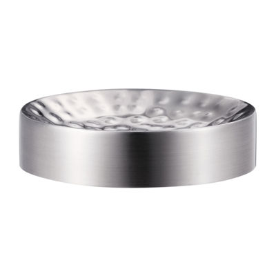 Queen Street Parker Metal Soap Dish