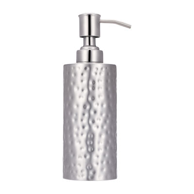 Queen Street Parker Metal Soap Dispenser
