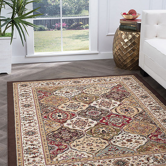 Tayse Laguna Machester Rectangle Rugs