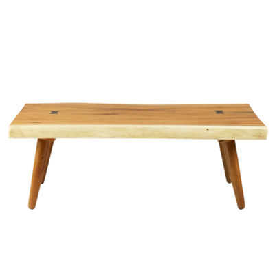 INK + IVY Arcadia Rectangle Coffee Table
