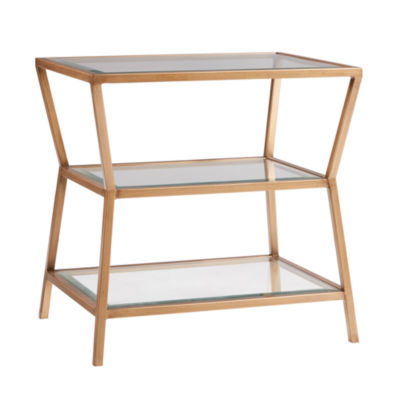 Madison Park Zoey Accent Table