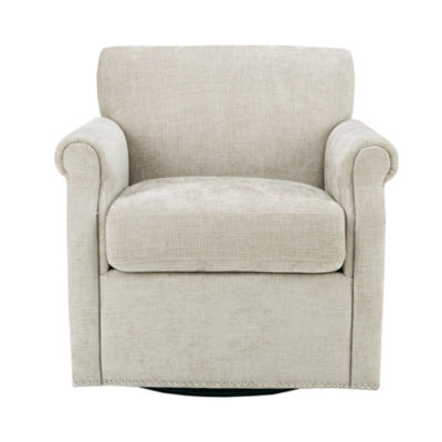 Madison Park Helleman Swivel Chair