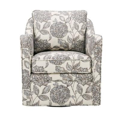 Madison Park Betty Swivel Chair