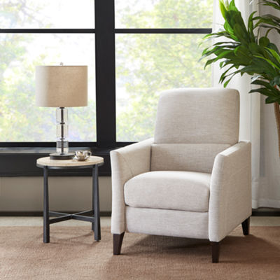 Madison Park Roscoe Push Back Recliner