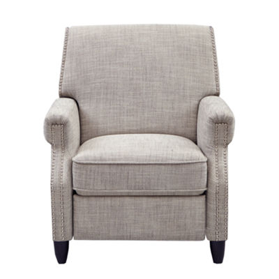 Madison Park Evanston Push Back Recliner