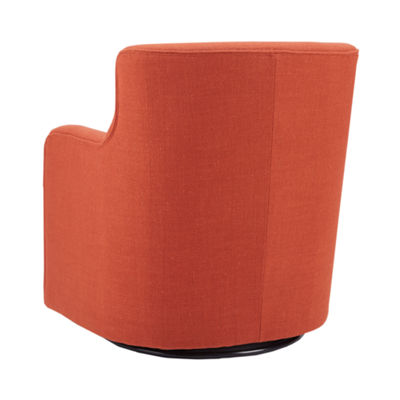Madison Park Jayne Swivel Chair