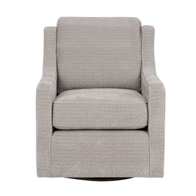 Madison Park Lois Swivel Chair