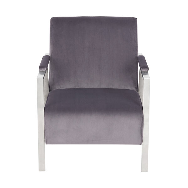 Madison Park Miguel Accent Chair