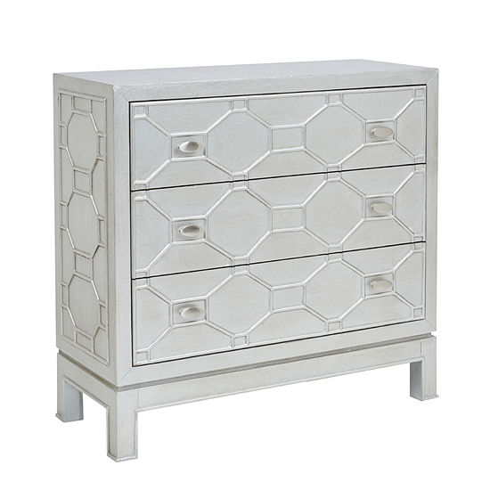 Madison Park Garland 3-Drawer Accent Chest
