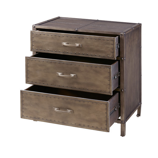 Ink + Ivy Benicia Accent Chest