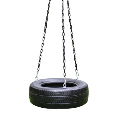 M&M Sales Enterprises Treadz Traditional Tire Swing