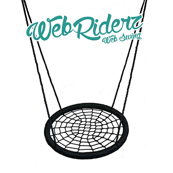 M&M Sales Enterprises Web Riderz Web Swing