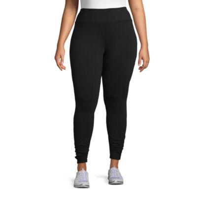 Gaiam® Knit Om Yoga Leggings - Plus