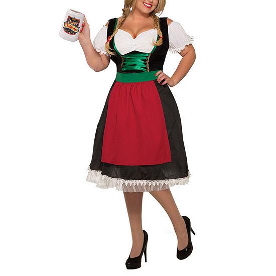 Buyseasons 2 Pc Dress Up Costume