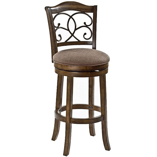 Hillsdale House Counter Height Bar Stool