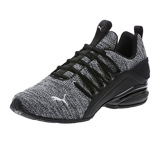04309e83b715 Puma Axelion Mens Running Shoes Lace-up - JCPenney