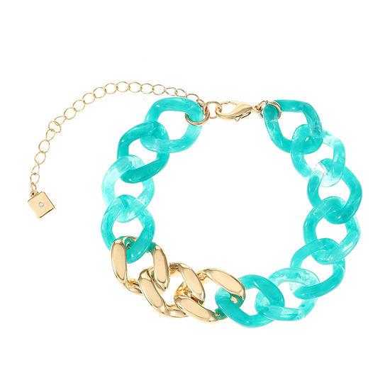 Worthington Link Bracelet