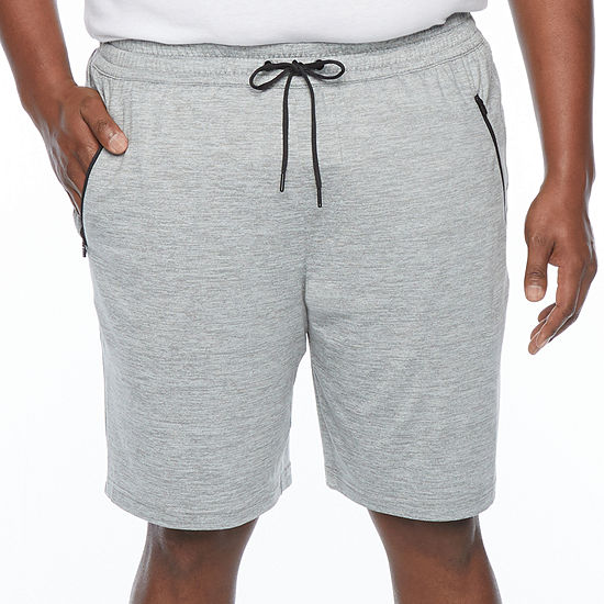Msx By Michael Strahan Mens Stretch Pull-On Short