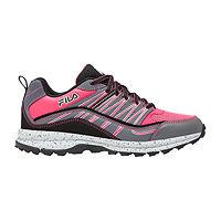 Fila Evergrand 21 Trail Womens Walking Shoes Deals
