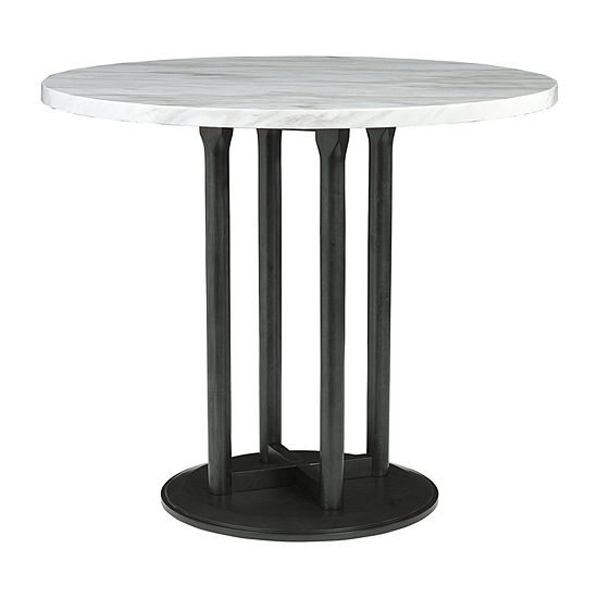 Signature Design by Ashley Collins Dining Collection Pub Table