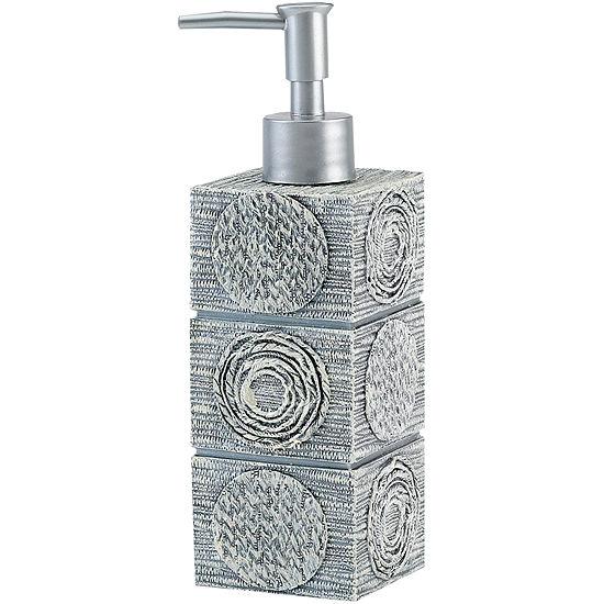 Avanti® Galaxy Silver Soap/Lotion Dispenser